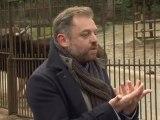 Hors Pistes 2012, interview de Fabien Vallos