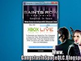 Download Saints Row 3 Gangstas in Space DLC - Xbox 360 / PS3