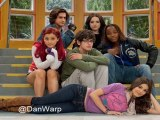 Victorious season 3 Episode 1 -The Breakfast Brunch -  FULL EPISODE -