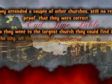 Understanding Bible Prophecy {End Time Bible Prophecy}