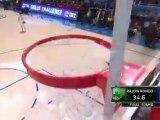 Tony Parker -concours des meneurs All Star Game NBA 2012