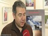 """El 15M, retratado en la muestra """"Spanish Revolution"""""""