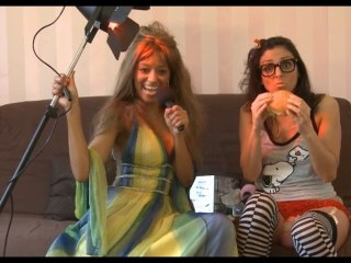 "Camilla et Julie - ""EN DIRECT LIVE"""