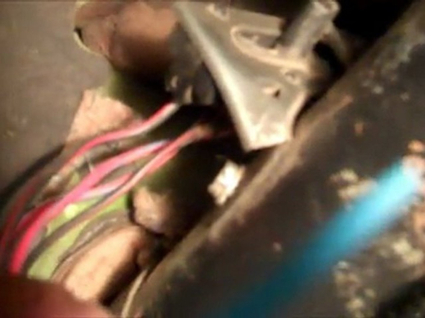 [DIAGRAM_34OR]  Neutral safety switch 1970 Ford F100 Pickup - video dailymotion | 1966 Ford Neutral Safety Switch Wiring |  | Dailymotion