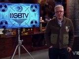 Glenn Beck reporting on ows violence, vs. police