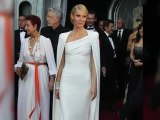 Angelina Jolie's Right Leg Earns Some Oscars Attention