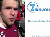 La Course des 3 Cotes 2012 Nouilly - La course