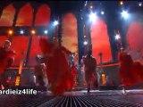 Nicki Minaj - The Exorcism of Roman(54 Grammy Awards 2012)