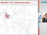 Xerfi Canal Alexander Law Europe : top modèle au Nord contre flop modèle au Sud