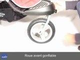 Pack 3 roues de Formula Baby - Roues