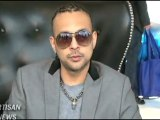 Sean Paul Talks About Hooking Up With Jay Sean & Keri Hilson