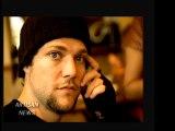 Bam Margera Filming Jackass 3, New TV Show, Introduces Michael Monroe