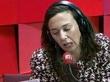 A la Bonne heure : la chronique de Charlotte Des Georges du 27/02/2012