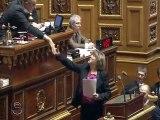 Intervention de Françoise CARTRON - Sénatrice de la Gironde / 21 février 2012