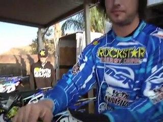 Yamaha Rider Nico Izzi Interview