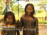 Les missionnaires français de l'Araguaia