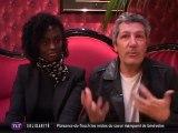 Alain Chabat présente son Marsupilami (Toulouse)