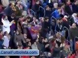 Gol de Lionel Messi vs Gol de Cristiano Ronaldo 26-02-2012