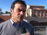 IcaroTv. Intervista al coordinatore  del PdL Fabrizio Miserocchi