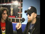 2005 YEAR IN REVIEW: SYSTEM OF A DOWN MAKES CHART HISTORY