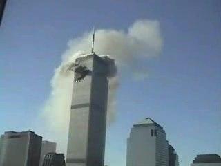 Video inédite du 11 septembre