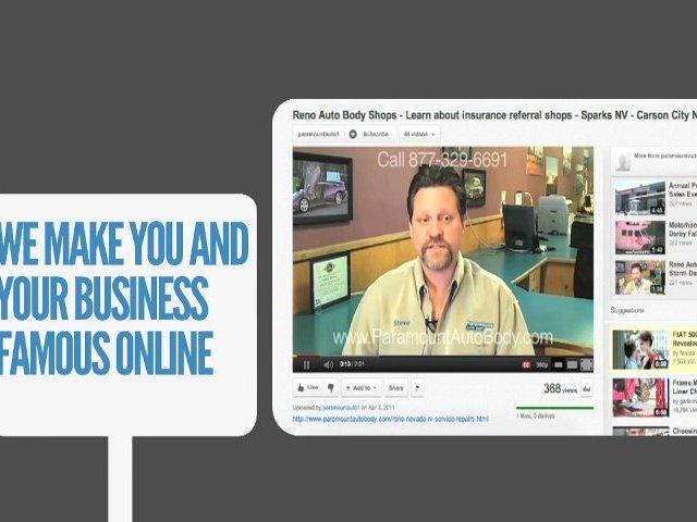 Orange County Video Marketing – Search Engine Marketing Firm
