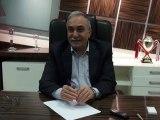 Şanlıurfa Belediye başkanı Dr. Ahmet Eşref Fakıbab 2012 Değerlendirme 2