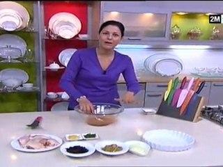 Recette poulet au four choumicha 2012 coquillette au légumes