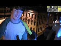 JONNY ZERO BalconyTV