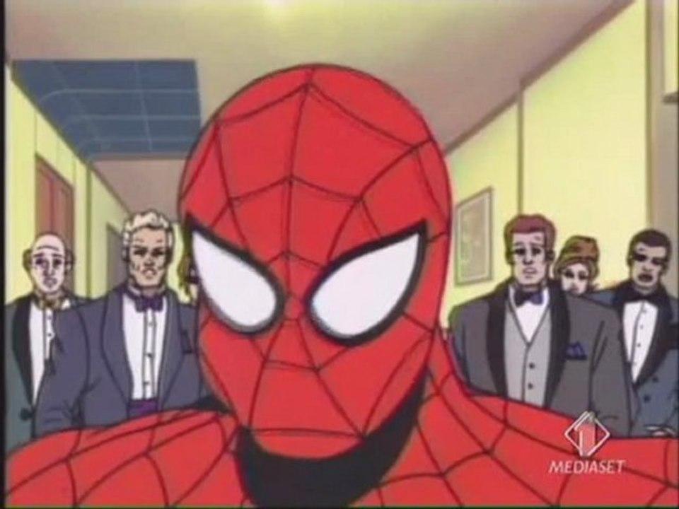 Spiderman tas ita 02 vogliono uccidere luomo ragno video dailymotion