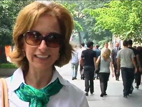 Fórum CLAUDIA 2012 - Sonhos e Conquistas
