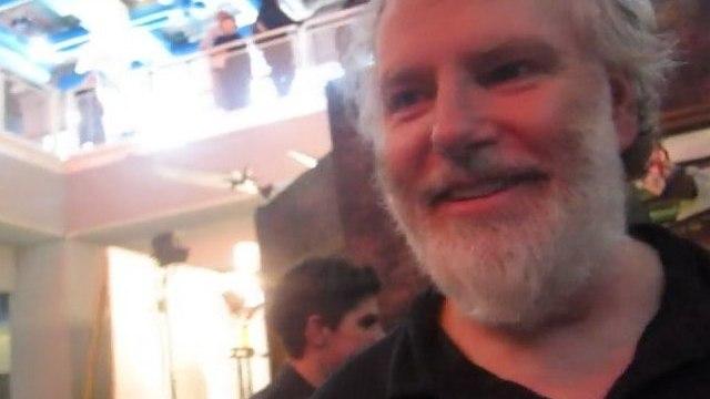 """Interview du réalisateur Guy Maddin (""""Spiritismes"""", Centre Georges Pompidou, 27-02-2012)"""