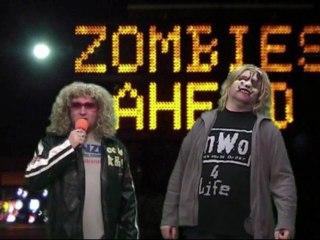 Horst Ranzig: Zombies aus dem All