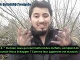 Sais tu pourquoi Allah t'éprouve ? - Majed Ayoub