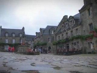 Explore Ancient France in Locronan