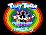 [Test] Tiny Toon Adventures: Buster Busts Loose (SNES)