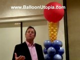 Mark Anthony Balloon Utopia Testimonial- Corporate Events Sa