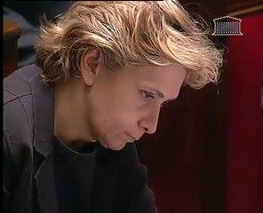 Chômage et pouvoir d'achat, ma question à François Baroin aux #QAG (28/02/2012, Assemblée nationale)