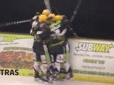 Hockey Magnus : Strasbourg 4 -  2 Amiens  (match 3)