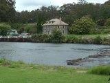 Village de Kerikeri - Nouvelle Zélande (HD)