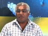 itw Wallès Kotra, Directeur de Nouvelle-Calédonie 1ère