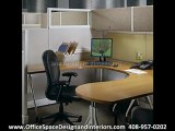Used Cubicles - Discounts on Secondhand Office Furniture