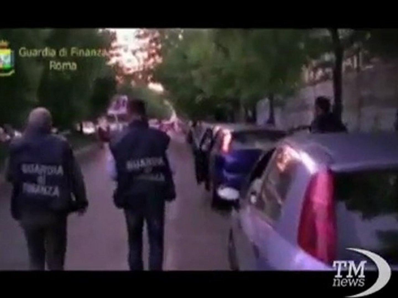 Roma, sgominata banda di albanesi dedita al traffico di droga. Arrestato Kana, detto 'Sandro