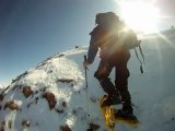 Vercors Tour hiver 2012