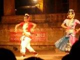 danse folklorique Tamil Nadu