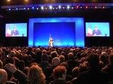 Discours de Sarkozy à Annecy, résumé en images