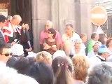 AGDE - 2006 - Commémoration du Concile d'Agde de l'an 506 -  En Septembre 2006