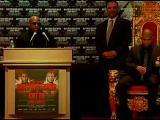 Mayweather calls for Pacquiao drug test again
