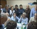 Elezioni amministrative, eletti 3 sindaci, 2 comuni al ballottaggio AGTV 31-05-2011.wmv