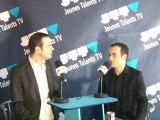 Fabien Olicard sur Jeunes Talents TV - Interview du lundi 20 février 2012
